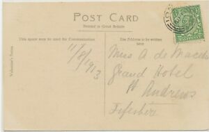2463-SCOTTISH-VILLAGE-POSTMARKS-034-IONA-446-034-small-island-in-the-Inner-Hebrides
