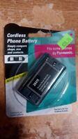Ge Cordless Phone Battery (26411)