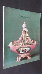 Revista Conocimiento Las Artes N º 79 Septiembre 1958 Demuestra ABE