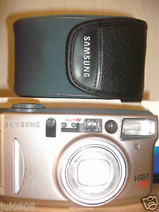 BOXED SAMSUNG VEGA 170 QUARTZ DATEPANORAMA 35MM FILM CAMERA38170MM LENS R397 - Newport Pagnell, United Kingdom - Returns accepted Most purchases from business sellers are protected by the Consumer Contract Regulations 2013 which give you the right to cancel the purchase within 14 days after the day you receive the item. Find out mor - Newport Pagnell, United Kingdom