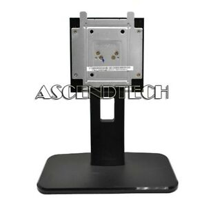 Dell 1707FPVT Monitor Stand Base *STAND ONLY