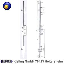 KFV AS 2300 Mehrfachverriegelung Haustürschloss 65 Dorn, 72PZ Flachstulpe 20 mm