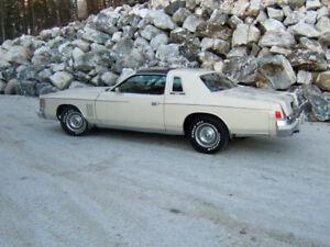 1979 Chrysler 300 300