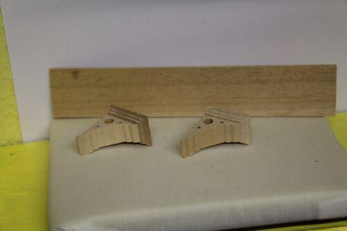 DOLLS HOUSE =  Wooden  Shelf Kit