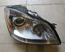 2011 MERCEDES GL450 HALOGEN HEADLIGHT HEAD LAMP