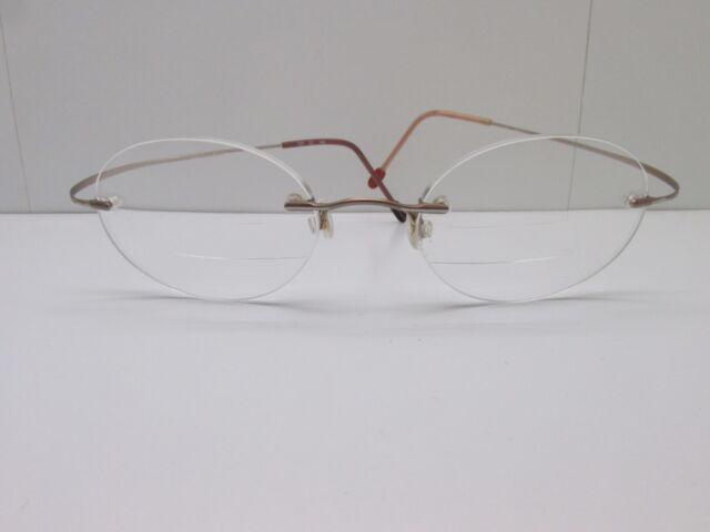 Marchon Airlock 2 - 720 Women\'s Eyeglasses Rimless Frames Flex ...