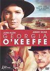 Georgia O'keeffe 0043396344723 With Jeremy Irons DVD Region 1