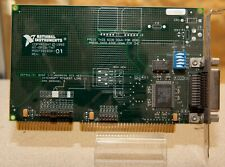 National Instruments At Gpibtnt Interface Card 181830 01 Ieee 4882 Isa B64