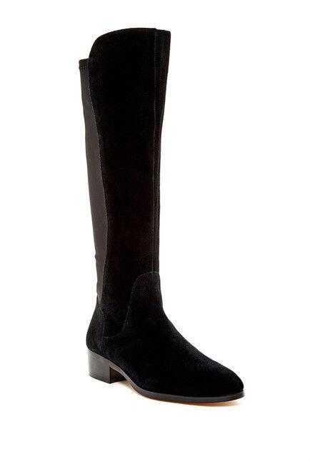 Donald J J J Pliner Ninn botas Negro botas Altas Con Cremallera Lateral Talla 7.5 M Nuevo  348  Entrega rápida y envío gratis en todos los pedidos.