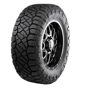 285 60r20 In Inches >> Details About 1 New Lt 285 60r20 Inch Nitto Ridge Grappler Tire 60 20 2856020 E