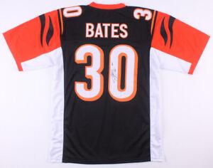 e20f8e8d Details about Jessie Bates III Signed Cincinnati Bengals Jersey (JSA COA)  1st Team All-Rookie