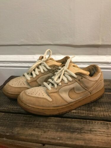 Nike SB Dunk Low Pro Wheat Forbes - Reese Forbe 20