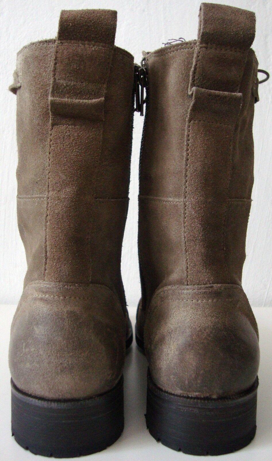 DIESEL Stiefel Herren Kurzschaft Stiefel Knöchelstiefel Gr.43 Schuhe Echtleder Gr.43 Knöchelstiefel NEU b5f893