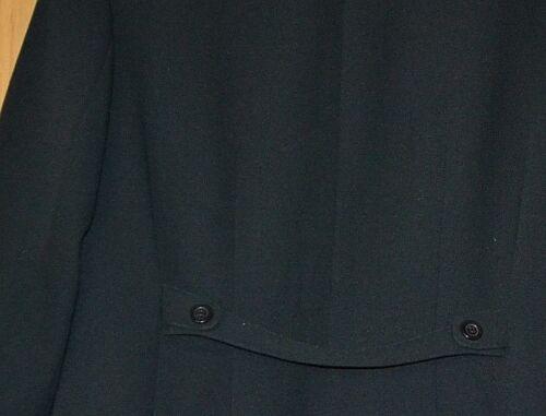 Women EMMA /& JAMES Jacket Black With Pin Stripes Size 14 OR Black Size 14 CHOICE