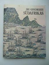 Die Geschichte Südafrikas 1972