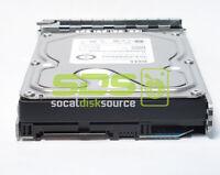 7kxjr Dell Enterprise Class 1tb 7.2k 16mb 6gb/s Sas 3.5 Hdd W/ F238f Tray