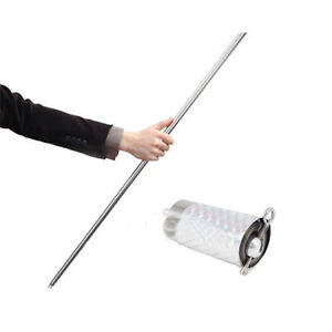 Magician-Wand-Appearing-Cane-Stick-Stage-Show-Props-Magic-Trick-Gimmick-HD3
