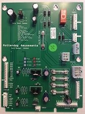 Brand New DPS005 Replacement Power Supply Board for Data East pinball machines
