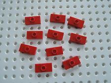 Lego 20 x Noppenfliese Konverter  3794 1x2 neu dunkelgrau