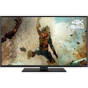 Panasonic TX-43FX550B FX550 43 Inch 4K Ultra HD Smart TV 3 HDMI