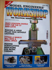 Model Engineers'  Workshop The Practical Hobby Magazine No. 149  April 2009