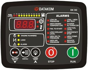 DATAKOM-DK-30-Diesel-Compressor-Controller