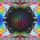 A Head Full of Dreams by Coldplay (CD, Dec-2015, Atlantic (Label))