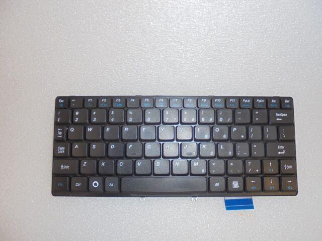 42T4276 IBM Lenovo IdeaPad S10e Black Keyboard 42T4311 9AC2KV Genuine