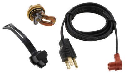 Engine Heater-Expansion Plug Type Zerostart//Temro 3100006