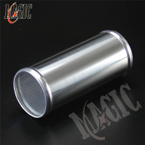 "63mm 2.5/""  Aluminum Turbo Intercooler Pipe Piping Tube Tubing Straight L=150"