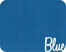 12 X 5 Yards Stahls New Smooth Glitter Heat Transfer Vinyl Htv Blue