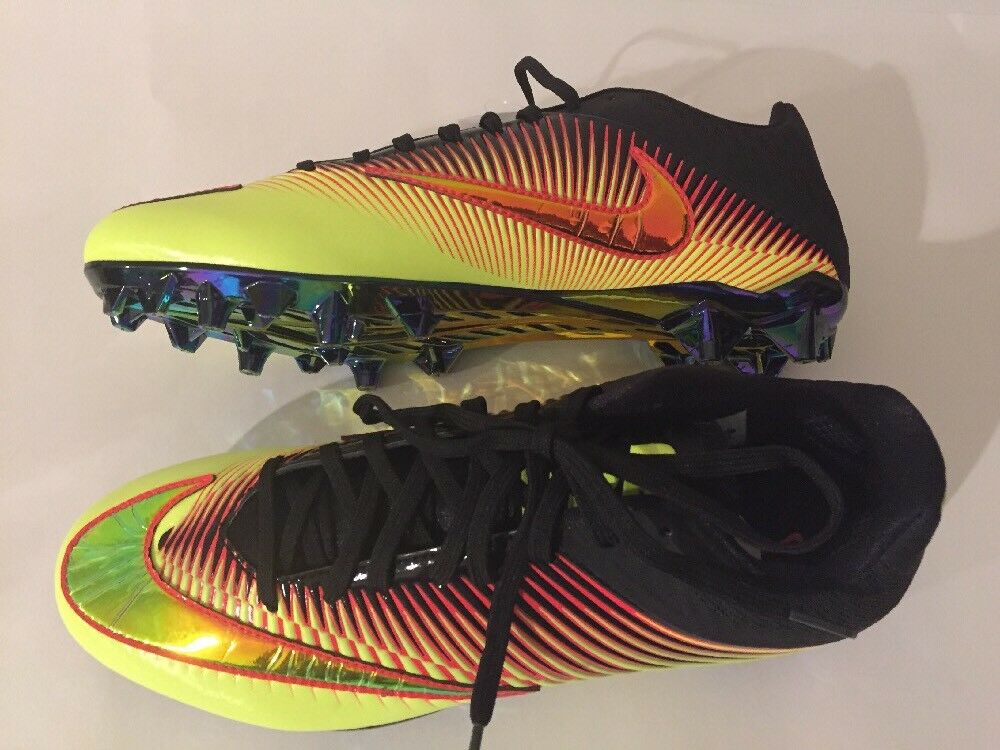 Nike vapor speed 2 niedrig td sonneneruption sonneneruption sonneneruption fußball 864959 078 - männer 14 neue box cbede9