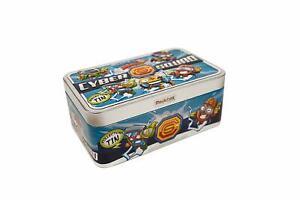 Magicbox-SuperZings-Rivals-de-Kaboom-Estano-Cyber-Squad-Playset-recoger-Juguete-Regalo