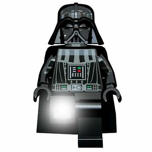 Lego-Star-Wars-Dark-Vador-Torche-Led-Chevet-Clair-Chambre-D-039-Enfant-100-Officiel