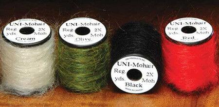 Uni Mohair