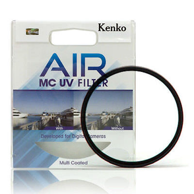 Kenko 77 mm Air UV Filter for Camera
