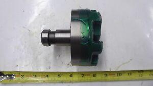 "Kennametal Carbide Coolant Thru Step Drill .213/"" 2-Flute SE DWG 1060291 CS3"