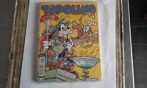 DISNEY-TOPOLINO-n-2569-del-22-02-2005-BLISTERATO-DA-ABB