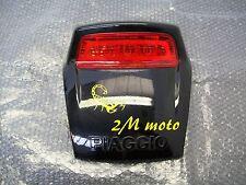 FANALE STOP POSTERIORE COMPLETO PER PIAGGIO X9 500 EVOLUTION DEL 2005