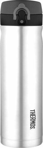 Thermos Direct Boissons Flasque en acier inoxydable 470 ml