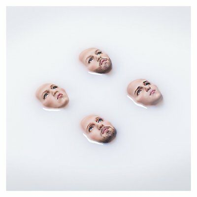 KINGS OF LEON WALLS CD (Released OCTOBER 14th 2016)