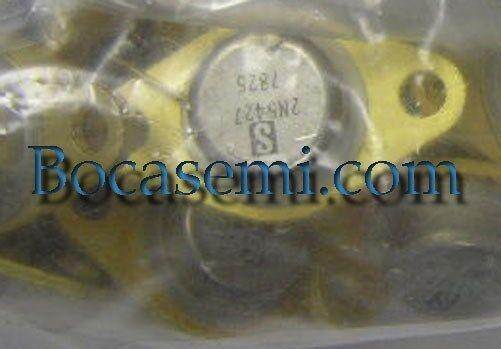 1Pcs Transistor 2SC3320 80W 400V 15A gq