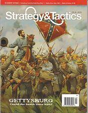 Strategy & Tactics July- August 2013 (Gettysburg/Vietnam reinterpreted/Iwo Jima)
