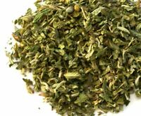 Damiana Leaf Cut And Sifted