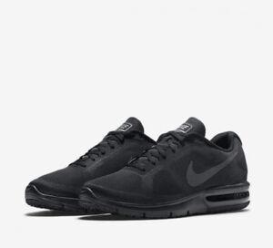 Nike AIR MAX SEQUENT Da Uomo Corsa Scarpe da ginnastica 719912 020 Scarpe Da Ginnastica Scarpe