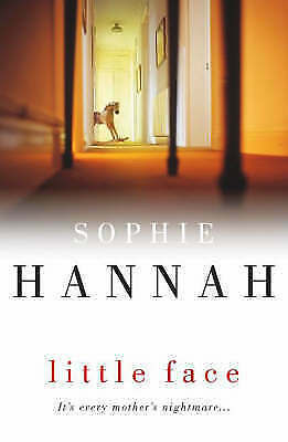 Little Face (Culver Valley Crime), Hannah, Sophie, Used; Very Good Book