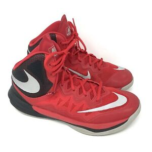 new products 9f648 8afac Image is loading Nike-Prime-Hype-DF-II-Basketball-Sports-Shoes-