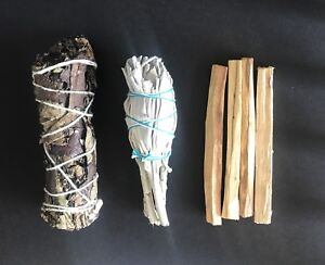 California-White-Sage-Palo-Santo-4-sticks-Yerba-Santa-Smudge-3-Pack-Bundl