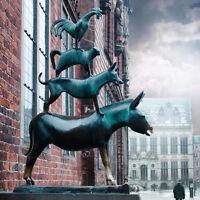 Bremen - 3 Tage Kurzurlaub für 2 Personen im 3* BEST WESTERN Hotel, Gutschein