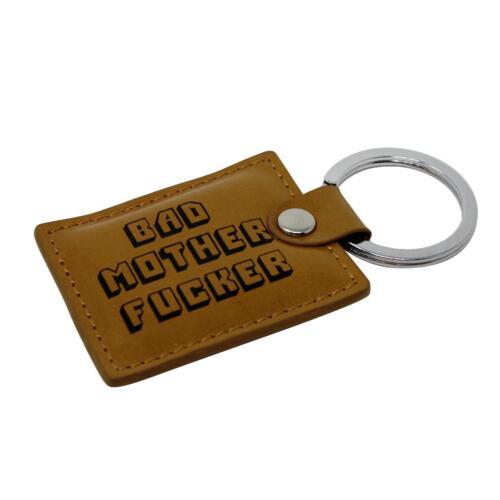 Schlüsselring Pulp Fiction Schlüsselanhänger Bad Mother Fucker
